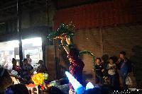 祇園祭 大道芸