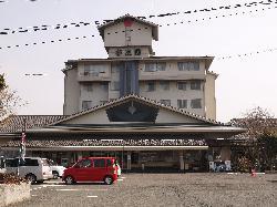 稲荷山温泉杏泉閣